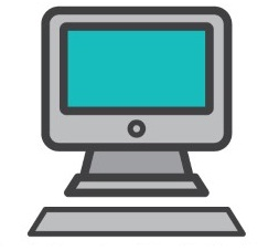 PC Monitor icon